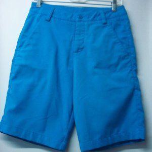 PUMA Men's Size 28 Blue Casual Shorts